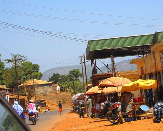 ギニア<アフリカ写真館:アフリ...